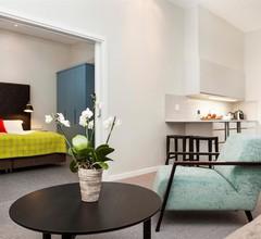 Elite Hotel Ideon, Lund 2
