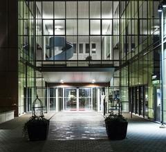 Elite Hotel Ideon, Lund 1
