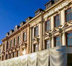 Best Western Hotel Baltic 1