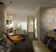Fraser Suites Singapore 2