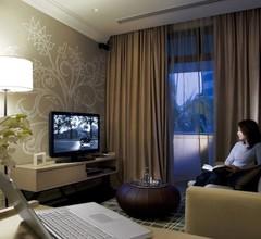 Fraser Suites Singapore 1