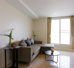 Sabai Sathorn Service Apartment 1