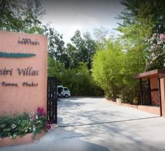 Korsiri Villas 1