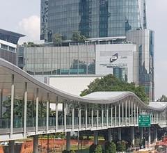Interchange Tower Serviced Apartment 2