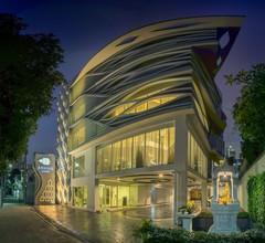 Anajak Bangkok Hotel 2