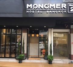 Monomer Hostel Bangkok 1