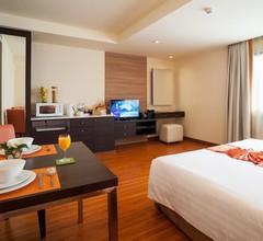 Aspen Suites Hotel Sukhumvit 2 Bangkok by Compass Hospitality 2