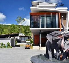 Chaweng Noi Pool Villa 2