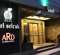 Selcuk Hotel Sems-i Tebrizi 2