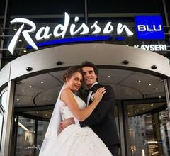 Radisson Blu Hotel, Kayseri 2