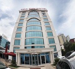 Asia City Hotel Istanbul 2