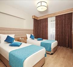 Bursa Suites Apart Otel 1
