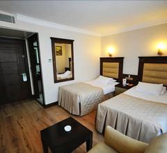 Cukurova Park Hotel 2