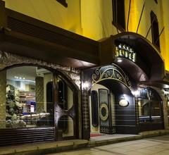 Balikcilar Hotel 1