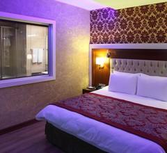 Otel Senbayrak City 2