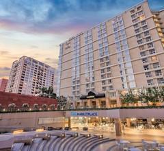Omni Los Angeles Hotel at California Plaza 2