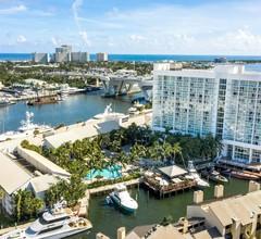 Hilton Fort Lauderdale Marina 2