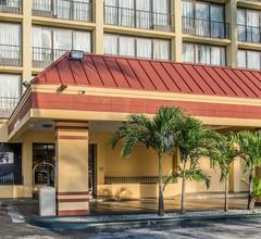 Rodeway Inn Miami 2