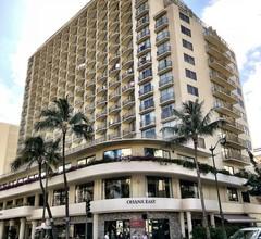 OHANA Waikiki East by Outrigger 1