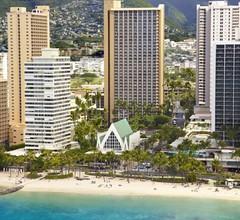 Hilton Waikiki Beach 1