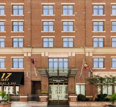 Residence Inn Baltimore Downtown/ Inner Harbor 2