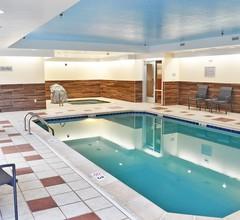 Fairfield Inn & Suites Denver Aurora/Medical Center 2