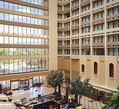 Houston Marriott Westchase 2