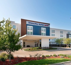 SpringHill Suites Pensacola 1