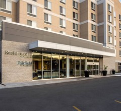 Fairfield Inn & Suites by Marriott Winnipeg 1
