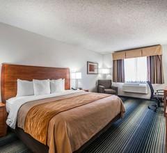 Quality Inn Denver Westminster 2