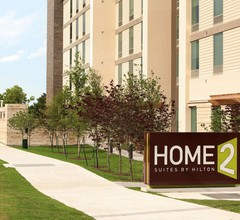 Home2 Suites by Hilton Austin North/Near the Domain 1