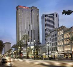 Sheraton New Orleans Hotel 2
