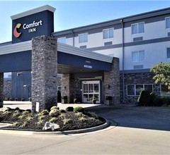 Comfort Inn Bonner Springs Kansas City 3