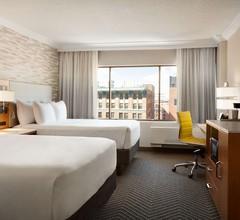 Radisson Hotel Baltimore Downtown-Inner Harbor 2