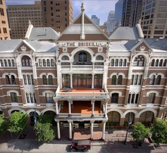 The Driskill - in the Unbound Collection by Hyatt 1