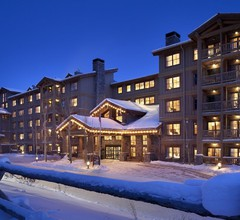 Teton Mountain Lodge and Spa - A Noble House Resort 1