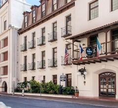 Omni La Mansion del Rio 1