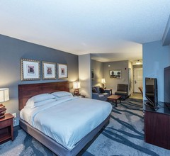 Doubletree By Hilton North Charleston - Convention Center 1