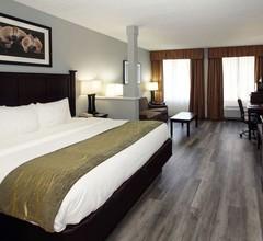 Comfort Inn and Suites Paramus 1
