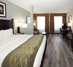 Comfort Inn and Suites Paramus 2