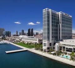 Hilton San Diego Bayfront 2
