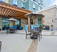 Homewood Suites By Hilton Galveston 2