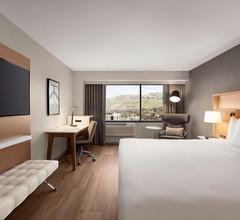 Radisson Hotel Salt Lake City Downtown 2
