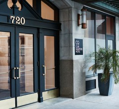 Club Quarters Hotel in Houston 1