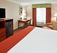 Holiday Inn Express & Suites Niagara Falls 2