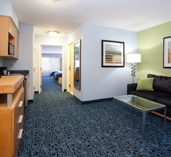 Holiday Inn Express Hotel & Suites ROCK SPRINGS GREEN RIVER 1