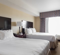 Holiday Inn Express & Suites SEATTLE NORTH - LYNNWOOD 2