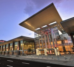 Crowne Plaza INDIANAPOLIS-DWTN-UNION STN 2
