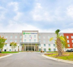 Holiday Inn Express & Suites Charlotte Airport 1