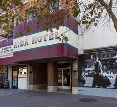 Aida Plaza Hotel 1
